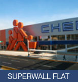superwallflat